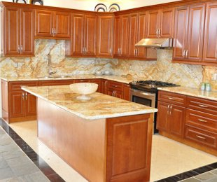 KB Cabinets